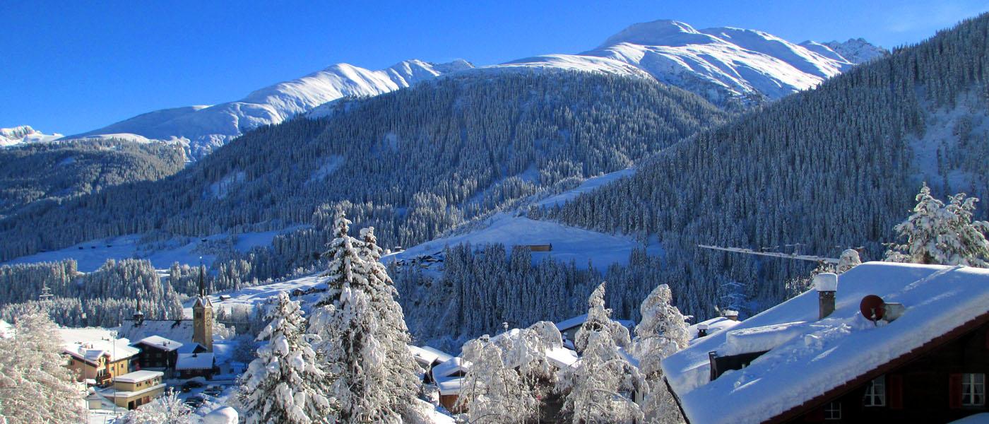 Auch im Winter zauberhaft!